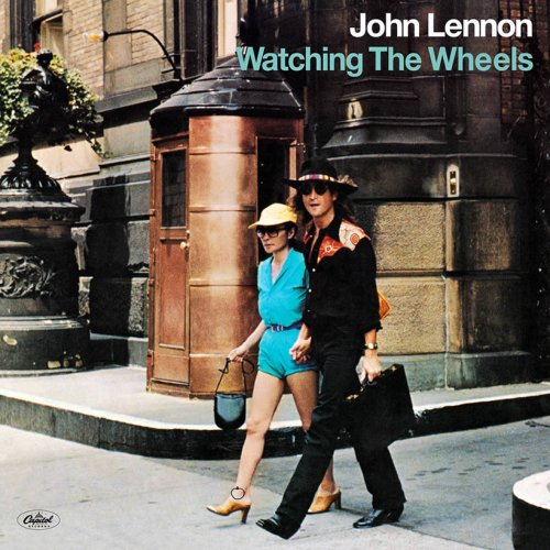 'Watching The Wheels': John Lennon Gets Off The Merry-Go-Round