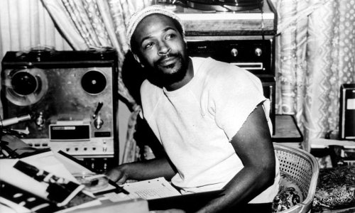 Marvin Gaye 'What's Going On' TV Special Airs This Weekend