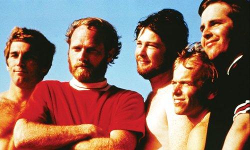 The Beach Boys Share New Tracks From New Feel Flows Box Set