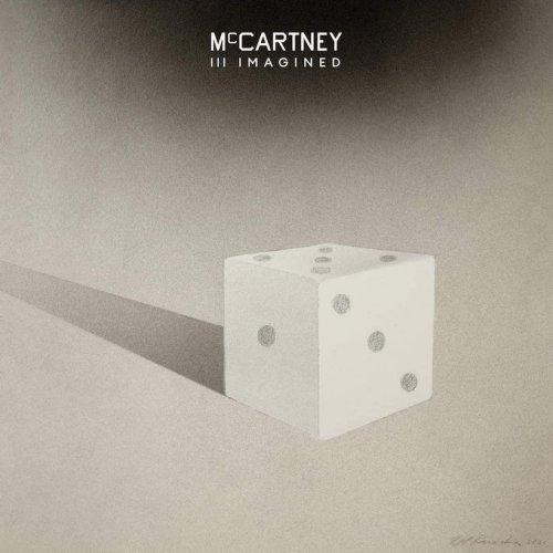 Multi-Artist 'McCartney III Imagined' Wins Its Own Four-Star Acclaim