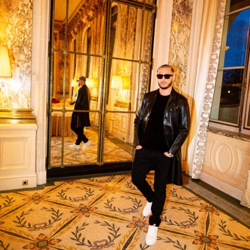 DJ Snake Releases 'You Are My High,' Announces Tour