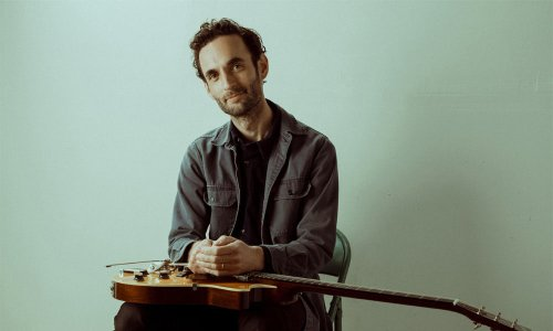 Guitar Virtuoso Julian Lage's New Blue Note Album Squint Is Out Now