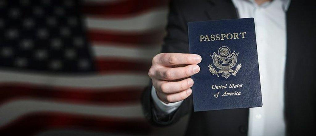 Genuine Passport Online - cover