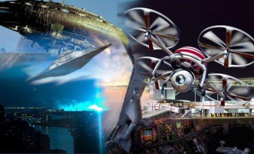 UFO Insight cover image