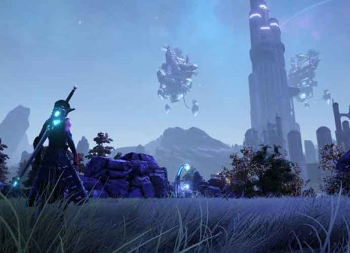 'Final Fantasy' Homage 'Edge Of Eternity' Due For PC Release June 8