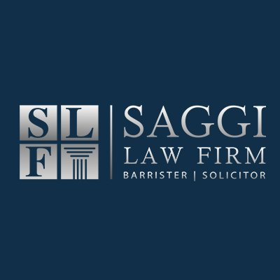 Law Firm Office Near Brampton - cover