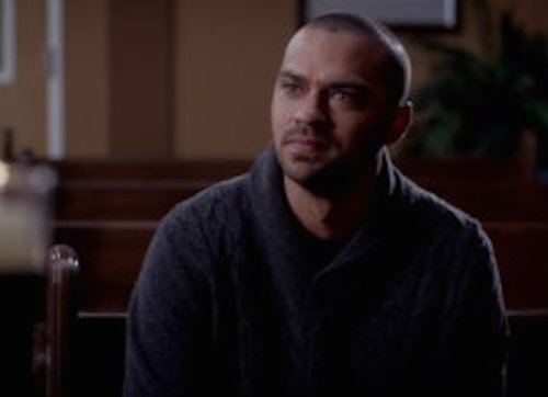 Jesse Williams To Go Full-Frontal Nude In Broadway Show 'Take Me Out'