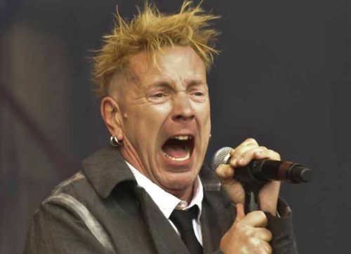 Johnny Rotten Threatens Legal Action Over Sex Pistols Miniseries, 'Pistol'