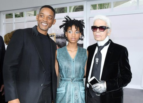 Willow Smith Opens Up About Being Polyamorous