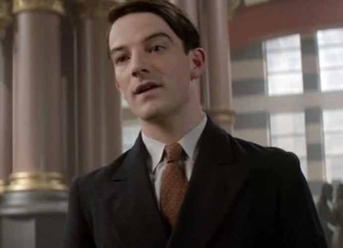 'Fantastic Beasts' Actor Kevin Guthrie Sentenced To Prison For Sexual Assault