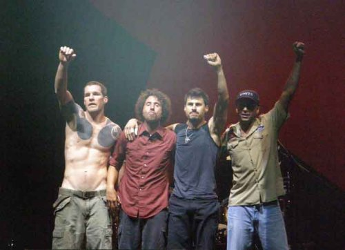 Rage Against The Machine 2022 Concert Tickets On Sale Now!