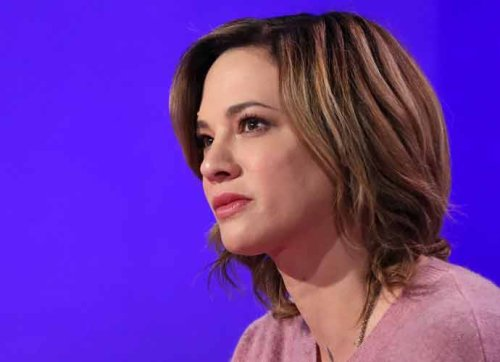 Asia Argento Says That Accusing Harvey Weinstein Of Rape Didn't Help Her