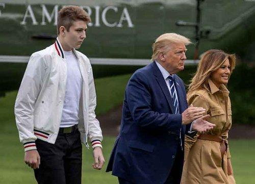 Melania Trump Agreed 'John McCain Isn't A War Hero,' Former Aide Says