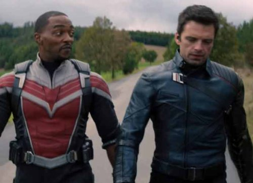 'The Falcon And The Winter Soldier' Delivers Heartfelt Message About Racism In Penultimate Episode