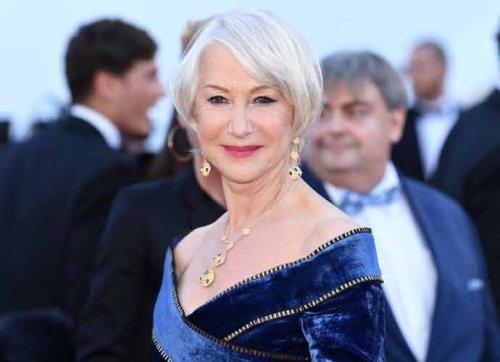 Helen Mirren To Host 'Harry Potter' Quiz Show