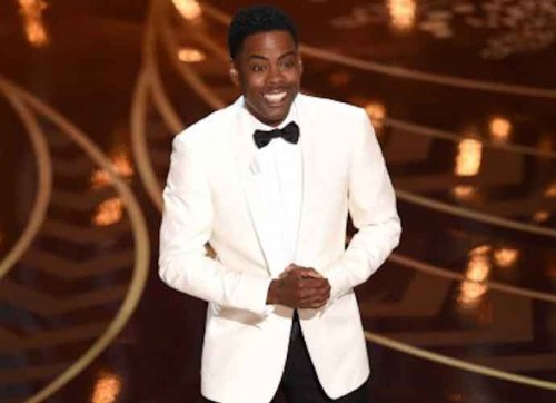 Chris Rock Tests Positive For COVID-19 After Being Vaccinated