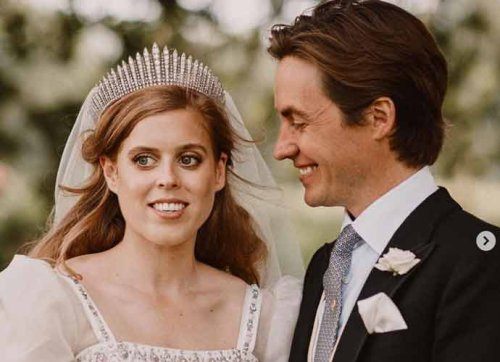 Princess Beatrice Welcomes Daughter To The Royal Family