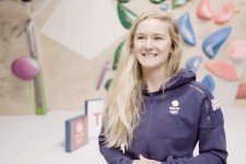 NEWS: Shauna Coxsey announces Post-Tokyo Retirement from Competitions