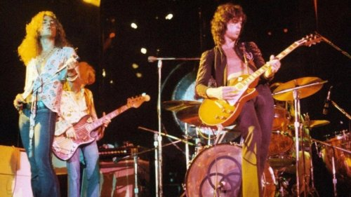 Concert Promoter Recalls How Much Money It Cost To See Led Zeppelin Live At Their Peak In '70s, Talks What Crowd Did 1st Time They Played 'Stairway' [News]