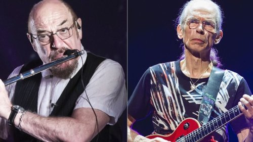 Steve Howe Says He Refused To Join Jethro Tull After 'Very Bad' Audition, Speaks On Why He Quit Yes [News]