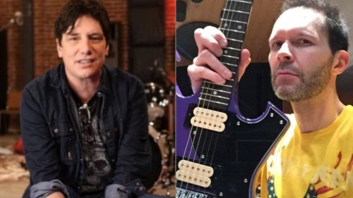 Mr. Big Frontman Speaks On Why He Hasn't Spoken To Paul Gilbert In So Long, Addresses 'Animosity' Within The Band [News]