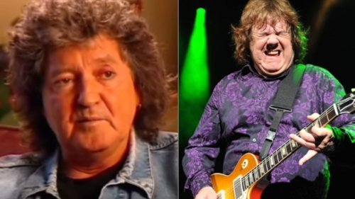 Classic Ozzy Bassist Recalls Weird Thing American Fans Thought Of Gary Moore, Talks Unusual Way Gary's Biggest Album Started [News]