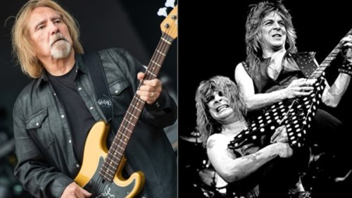 Geezer Butler Looks Back On Wanting To Quit Black Sabbath, Talks How Band Reacted To Death Of Randy Rhoads [News]