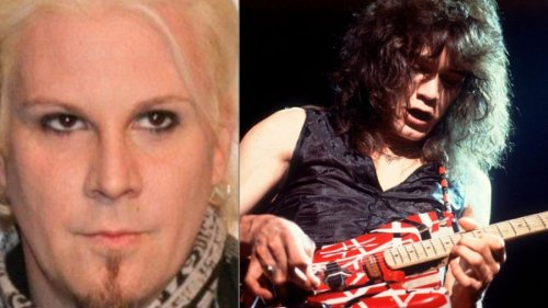 John 5 Speaks On Unusual Way Eddie Van Halen Played & What His Tech Had To Do About It, Talks Why He Rarely Changes Strings [News]