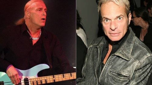 Billy Sheehan Speaks On How Van Halen's David Lee Roth Treated Musicians He Hired In Solo Band, Explains Why He Left Talas [News]