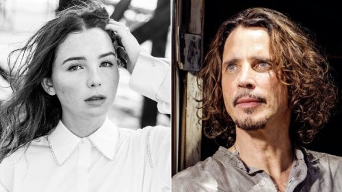 Chris Cornell's Daughter Talks Mental Health Awareness, Discusses Effects of Fame