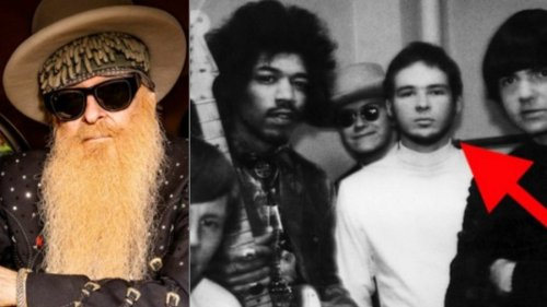ZZ Top Guitarist Speaks On How Hendrix Treated Him When He Was The Opening Act, Recalls What Jimi Had To Say About Jeff Beck [News]