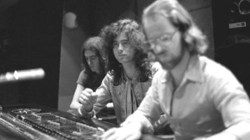 Led Zeppelin Engineer Reveals Where You Can Hear Mistakes On Band's Iconic Recordings, Recalls Telling The Guys Their Band Name Was Stupid [News]