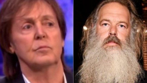 Rick Rubin Speaks On How Paul McCartney Behaved During Collaboration, Talks Why Paul Never Listens To Beatles Records [News]