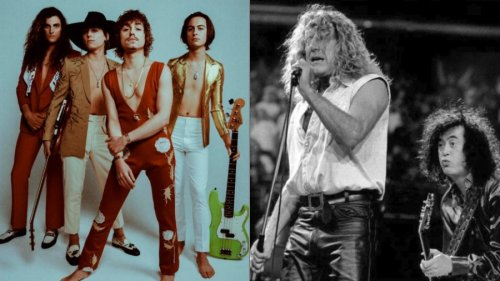 Greta Van Fleet Bassist Says You Can't Compare Band's New Album To Led Zeppelin In Any Negative Way, Singer Shares Opinion On TikTok [News]