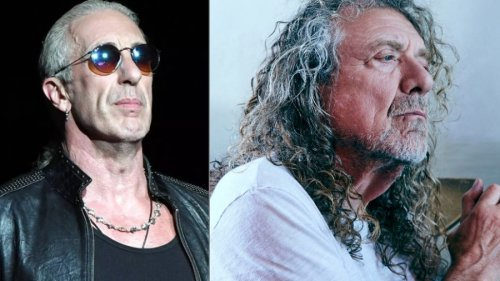 Dee Snider Explains What Frustrated Robert Plant About Artists Who Cover Led Zeppelin, Says Too Many Bands Tried To Sound Like Them [News]