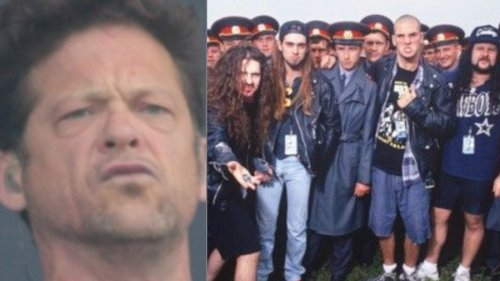 Jason Newsted Speaks On How Other Musicians Treated Him When He Joined Metallica, Revals What He Thought Of Pantera At Moscow Show [News]