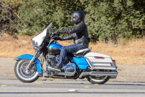 Motorcycle Jacket Review: The Trans-Am by Cortech