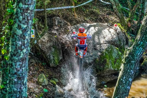 2021 TrialGP World Championship Final Standings: Bou and Sanz Win