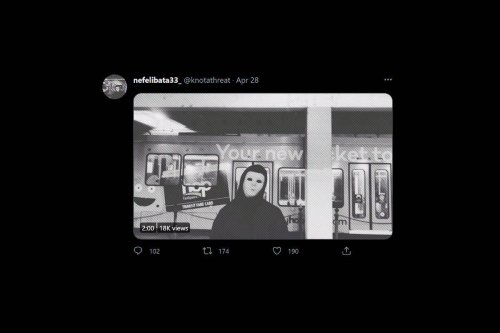 Scoop: The Voice Behind the Antifa Video Threatening Portland Mayor Ted Wheeler