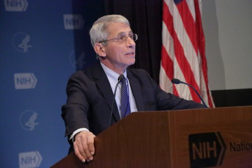 Mask Wearing Could Become Seasonal, Says Dr. Anthony Fauci
