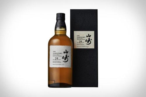 Suntory The Yamazaki 25 Whisky