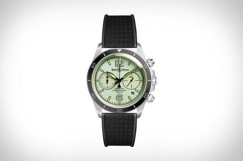 Bell & Ross Vintage BR V2-94 Full Lum Watch