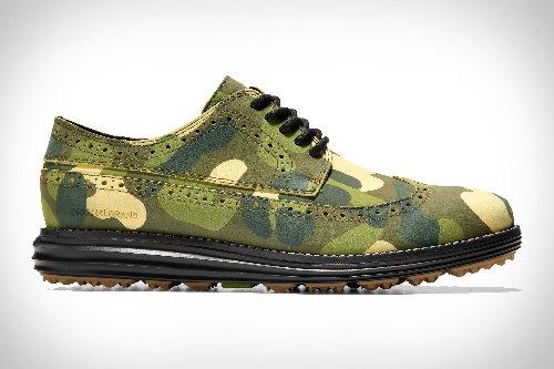 Cole Haan ØriginalGrand Golf Shoe