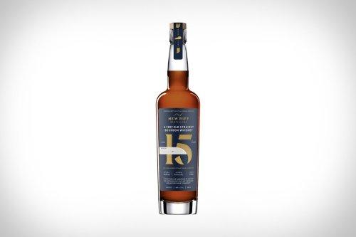 New Riff 15-Year-Old Bourbon