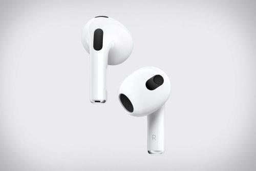 Apple AirPods 3 Earphones