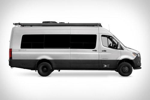 Airstream Interstate 24X Adventure Van