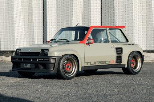 Legende R5 Turbo 3