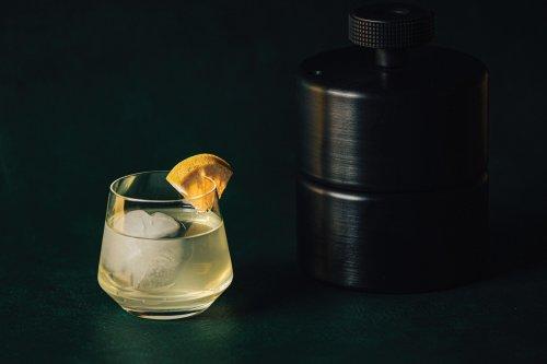 Grapefruit Honey Margarita Cocktail Recipe