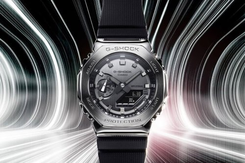 G-Shock GM-2100 Series Watches