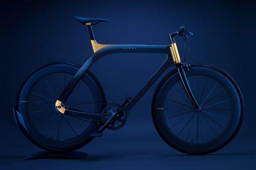 Extans Akhal Sheen Bicycle